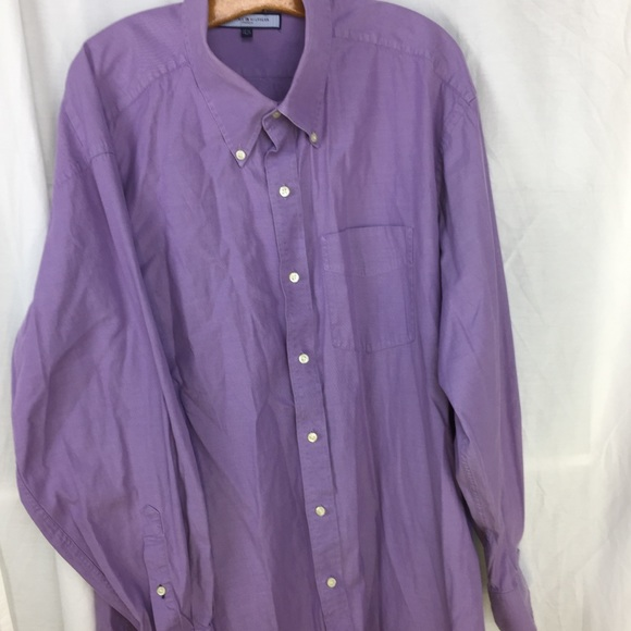 Tommy Hilfiger Other - Tommy Hilfiger Ithaca Button down dress shirt XL